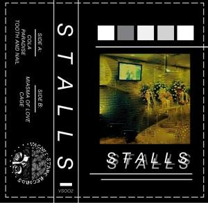 Stalls Cover Art